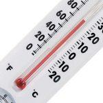 Como o termômetro foi criado